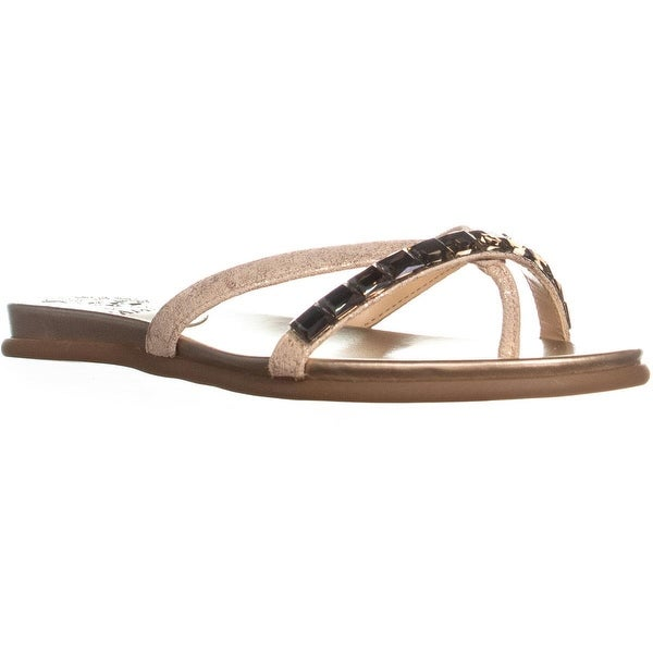e195b78a86cc Shop Vince Camuto Eddinal Thong Sandals