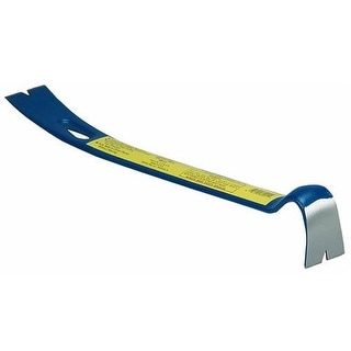 Estwing HB-15 Double Ended Handy Pry Bar, 15""