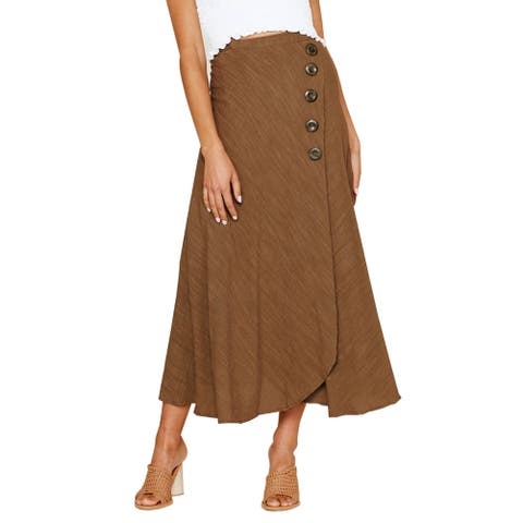 9d590e131199d7 Skirts | Find Great Women's Clothing Deals Shopping at Overstock