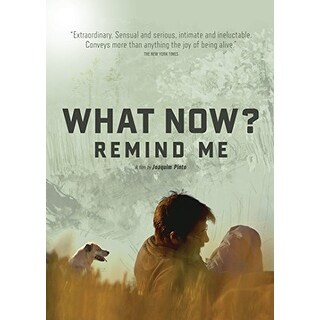 What Now Remind Me [DVD]