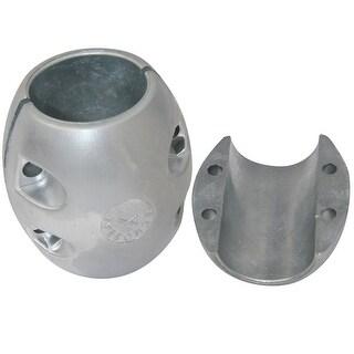 """Tecnoseal X8Al Shaft Anode Aluminum 1-3/4"""" Shaft - X8AL"""
