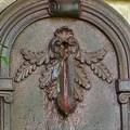 Sunnydaze Florence Solar Wall Fountain - Thumbnail 15