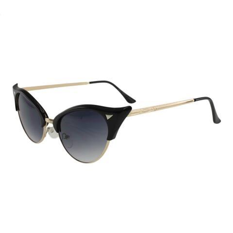 MQ Elsie - Chic Luxury Cateye Sunglasses