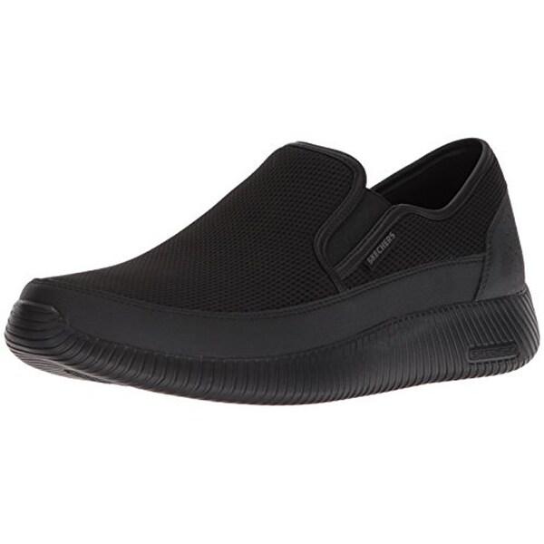 Skechers Men's Depth Charge Navy Casual Shoe 11 Men US