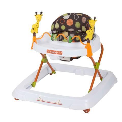 Baby Trend Trend Walker, Safari Kingdom