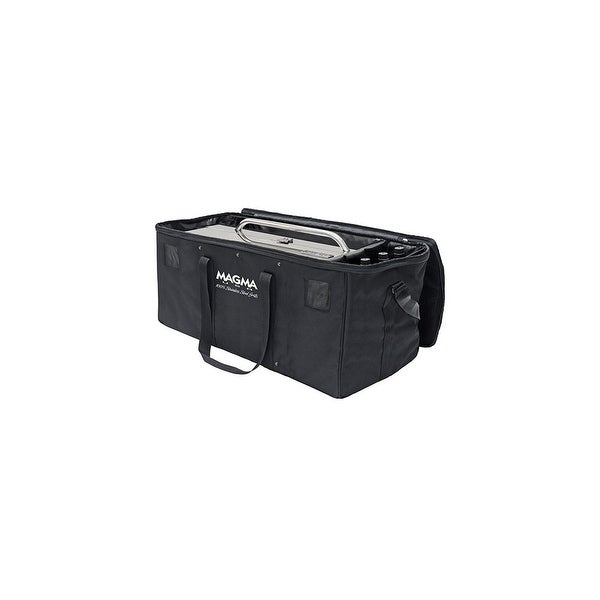 Magma Storage Carry Case Fits MAGMA STORAGE CARRY CASE FITS 12 InchX24 Inch RECTANGULAR GRILLS