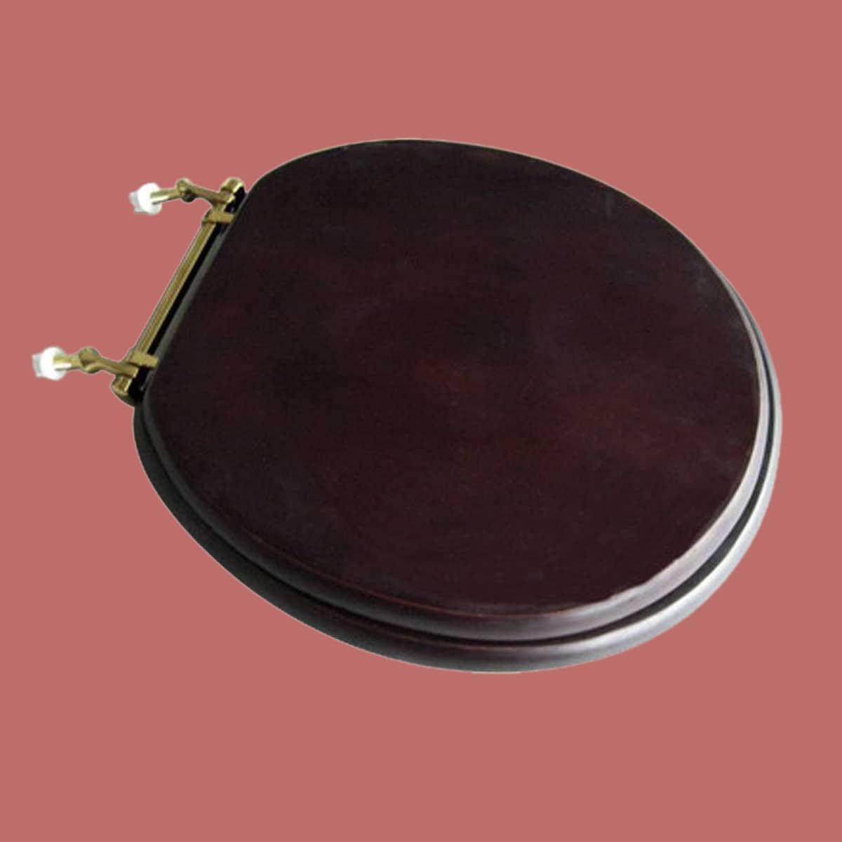 Superior Wonderful Cream Wooden Toilet Seat Ideas Best Inspiration Home Wooden  Toilet Seat.