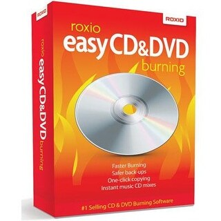 Corel Corporation - 249000 - Easy Cd & Dvd Burning (2011)