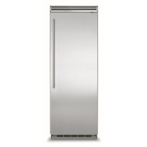 "Marvel MP30FA2R 30"" Wide 15.9 Cu. Ft. Freezer with Dynamic Cooling Technology"