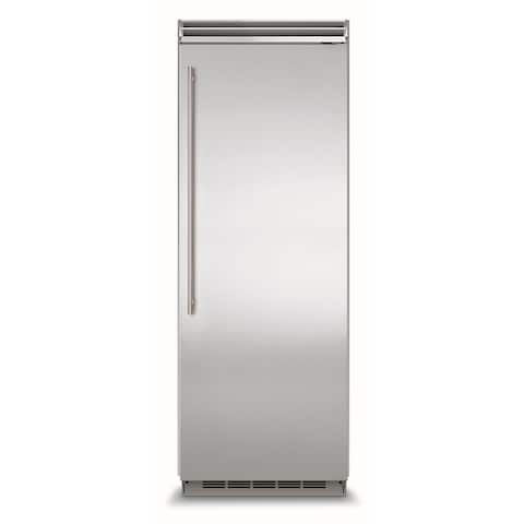 """Marvel MP30RA2R 30"""" Wide 17.8 Cu. Ft. All Fridge Refrigerator with Dynamic Cooling Technology"""