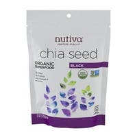 Nutiva - Organic Chia Seeds Pouch ( 12 - 6 oz boxes)