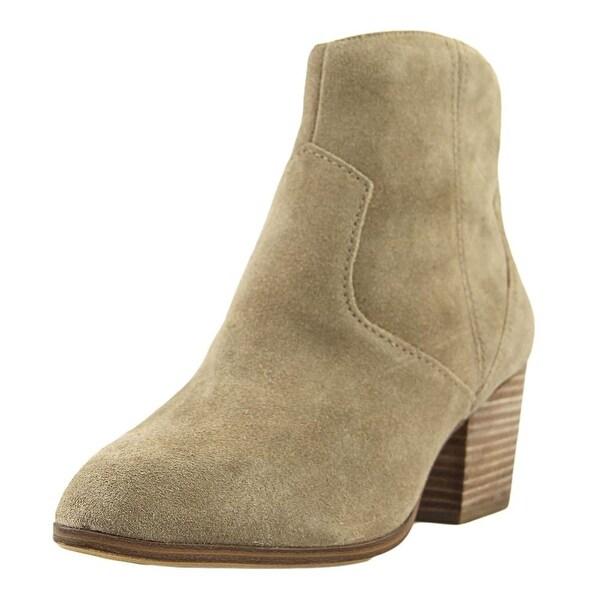 Aldo Marecchia Women Beige Boots