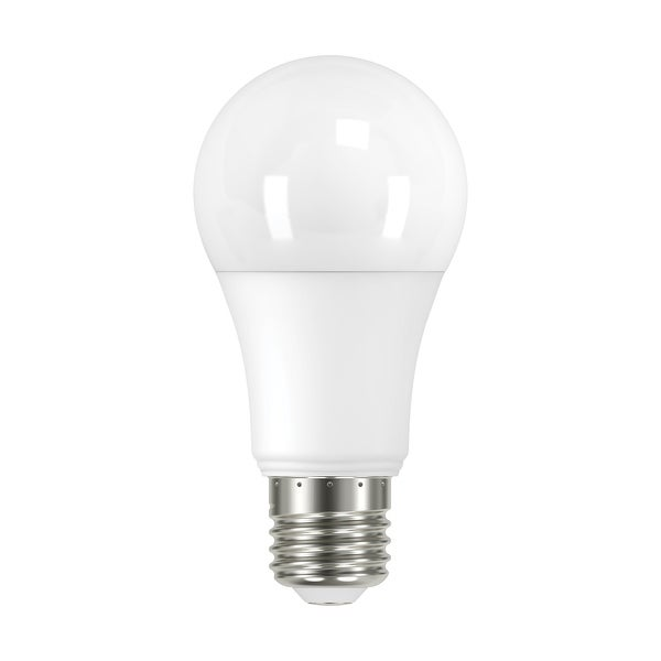 8.5 Watt A19 LED Dimmable Agriculture Bulb 2700K 120 Volt - Frost. Opens flyout.