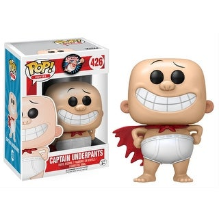Capt Underpants Movie POP! Vinyl Figure