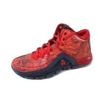 Nike Men's SM J Wall 2 Veterans Day Vivid Red/NavyAQ6845