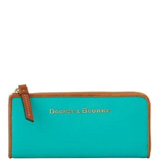 Dooney & Bourke City Zip Clutch Wallet (Introduced by Dooney & Bourke at $158 in Jan 2018)