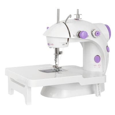 Sewing Machine With Extension Table, Crafting Mending Machine