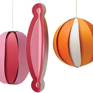 Ek Tools Curvy Cutter Ornament Maker-