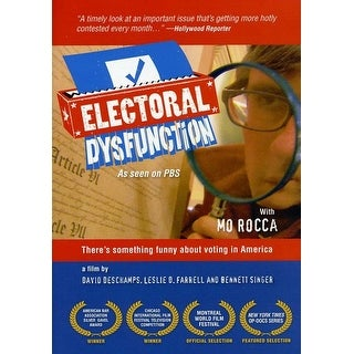 Electoral Dysfunction [DVD]