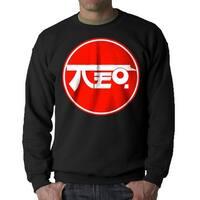 TQE Men's Black Sweatshirt