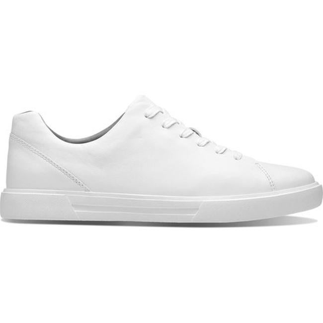 Un Costa Lace Sneaker White
