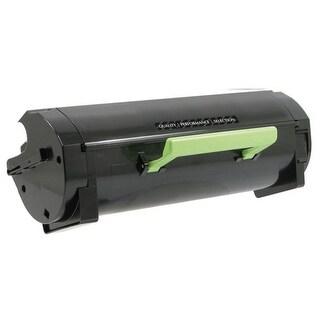 V7 Toner Laser Toner for Dell Printers - Black, Yield Up to 850