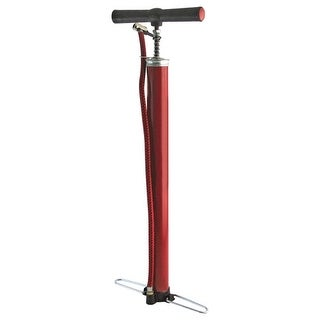 Victor VB88 Heavy-Duty Plunger Tire Pump, 70 psi