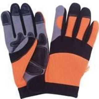 Diamondback BLT-7621-L Microfibril/Spandex Glove, Large