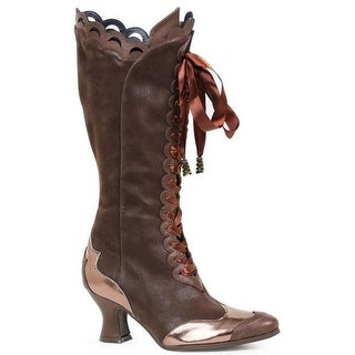 Ellie 248722 Womens Brown Boots - Size 7