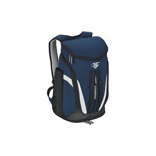 Wilson sports wtl9702na select stick pack navy