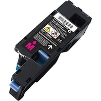 """Dell Toner Cartridge V3W4C - Magneta Dell Toner Cartridge - Magenta - Laser - High Yield - 1000 Page - 1 / Pack"""