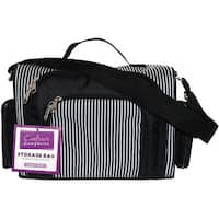 """Holds 72 Markers - Spectrum Noir Storage Bag Small 7""""X13""""X8"""""""
