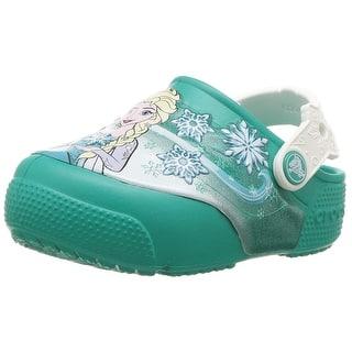 7258686550270 Crocs Girls  Shoes