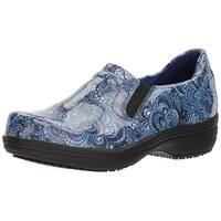 Easy Works Women's Bind Health Care Professional Shoe,