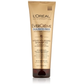 L'Oreal Hair Expertise EverCreme Intense Nourishing Shampoo 8.50 oz
