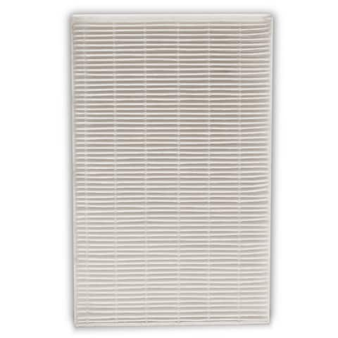 Honeywell HEPA Allergen Remover Filter for HPA90, HPA100, and HPA200 - 2 pack (White)