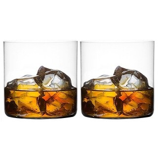 Riedel ?O? Whisky Glasses (Set of 2)