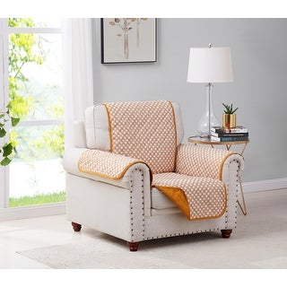 Link to Ironwork Reversible Furniture Protector Chair Similar Items in Slipcovers & Furniture Covers