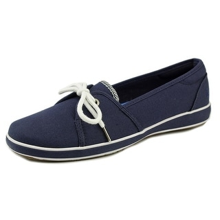 Grasshoppers Marilyn Women Round Toe Synthetic Loafer