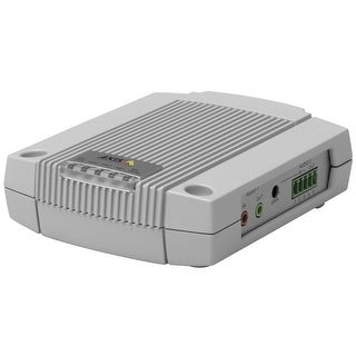 Axis Communication Inc - 0321-004
