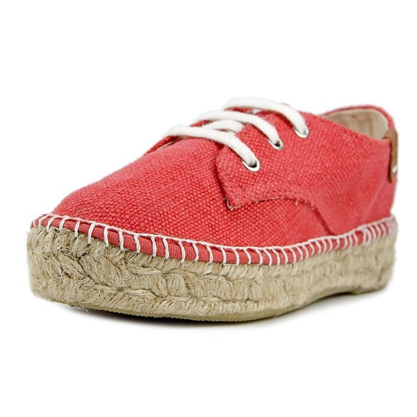 Coolway Jonas Women Canvas Red Fashion Sneakers