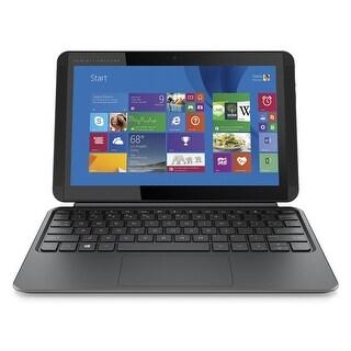 HP Pavilion 10-K010NR x2 10.1 Touch Notebook Intel Z3736F 1.33GHz 2GB 32GB W8.1
