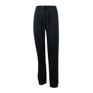 Style & Co. Women's Banded Relaxed Fit Jogger Pants