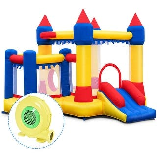 63b0a193585 Buy Inflatable Bounce Houses Online at Overstock