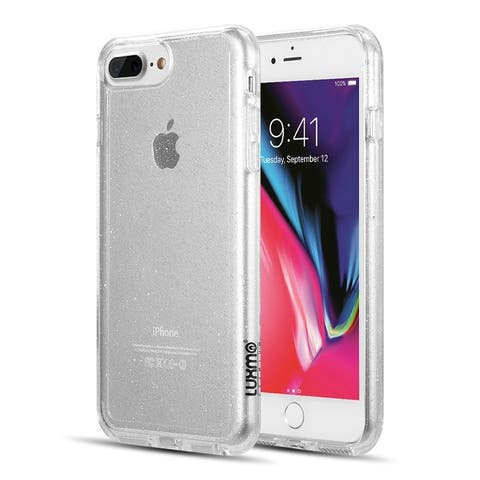 Ultra Clear Protective Case for iphone 8 Plus iphone 7 Plus