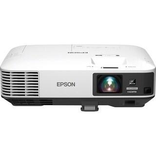 Epson PowerLite 2265U Wireless 3LCD Projector LCD Projector
