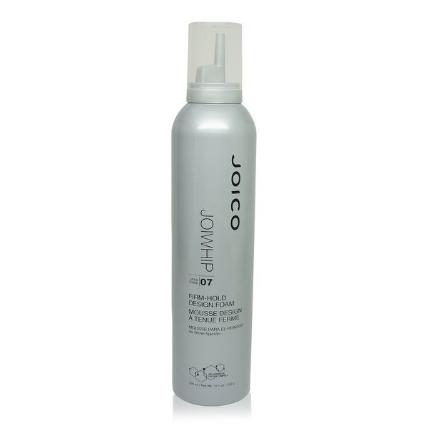 Joico Joiwhip Firm Hold Design Foam 10.2 Oz