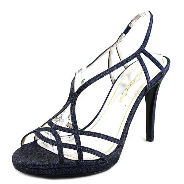 Caparros Sunday Women Open-Toe Synthetic Slingback Heel