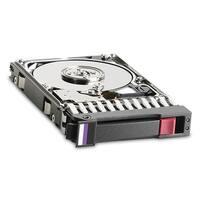 Hewlett Packard J9F42A HP 600 GB 2.5 Internal Hard Drive - SAS - 15000 - 1 Pack