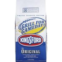 Kingsford 31182 Original Charcoal Briquets, 15.4 Lb